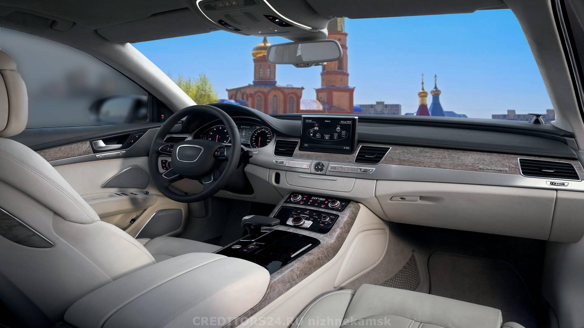 Кредит под залог птс нижнекамск автосалоны москвы по ленинградскому шоссе