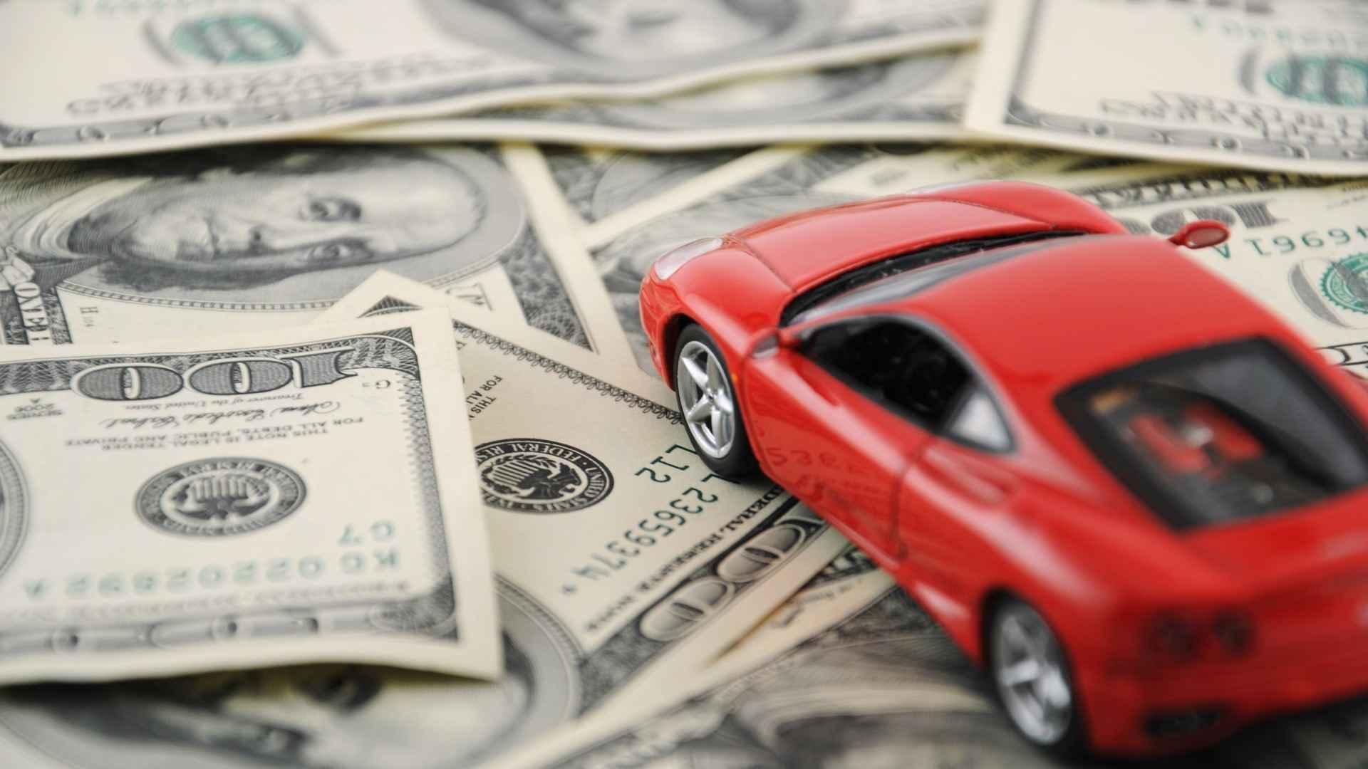 Кредит в Дербенте под залог ПТС грузового автомобиля. Займ под залог грузового транспорта
