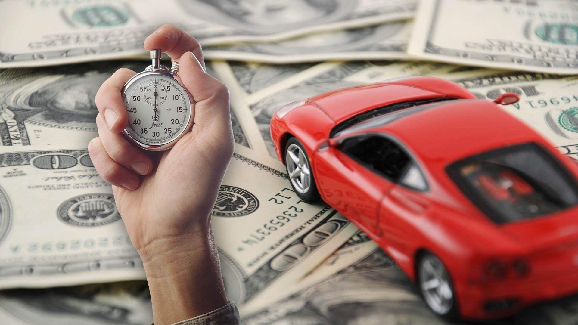 Срочный выкуп авто, выкуп авто дорого! Выкуп автомобилей за 1 час!